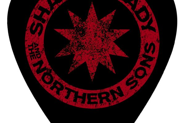 Shawn Brady and the Northern Sons
