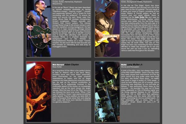 U2tributeBand-WEB-Band